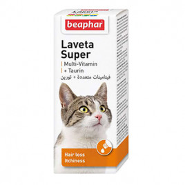Kedi Tüyü Vitamini 50 Ml