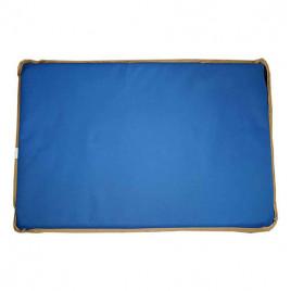 100x70 Mavi Dış Mekan Minderi