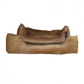 İç Mekan Köpek Yatağı 80x60 Bej