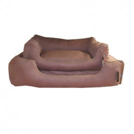 İç Mekan Köpek Yatağı 100x80 Gül Kurusu