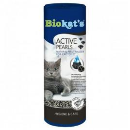 Biokats Active Pearls Kedi Kumu Parfümü 700gr
