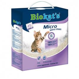 Biokats Bianco Micro Classic Kedi Kumu 7 Kg