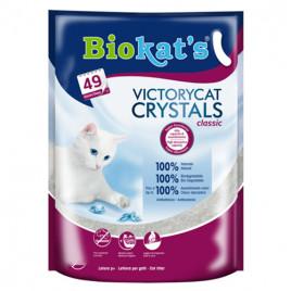 Biokats Silica Kedi Kumu Victory Cat Crystals Classic 3,6 Kg