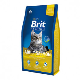 Brit Care Premium Adult Salmon Kedi Maması 1,5 Kg