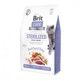Tahılsız Kilo Dengeleyici Ördekli Kısır Kedi Maması 2 Kg