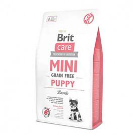 Tahılsız Mini Puppy Kuzulu Köpek Maması 2 Kg