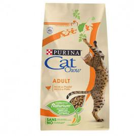 Cat Chow Tavuklu Yetişkin Kuru kedi Maması 15 Kg