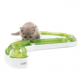 Senses Play Circuit Kedi Oyuncağı Yeşil