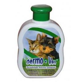 Dermo-vet Dermatolojik Kedi Ve Köpek Şampuan 250 Ml