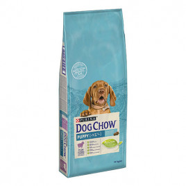 Dog Chow Kuzu Etli Yavru Kuru Köpek Maması 14 Kg