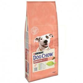 Dog Chow Somon Balıklı Yetişkin Kuru Köpek Maması 14 Kg