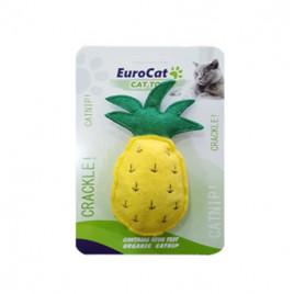 EuroCat Kedi Oyuncağı Ananas