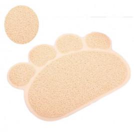 Kedi Paspası Bej 60X45 Cm