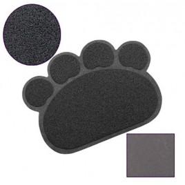 Kedi Paspası Koyu Gri 60X45 Cm