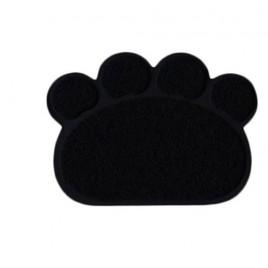 Kedi Paspası Siyah 60X45 Cm