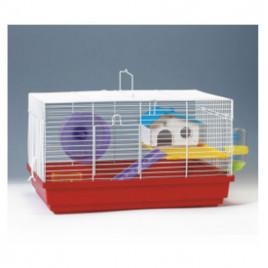 EuroGold Hamster Kafesi 47x30x27 Cm