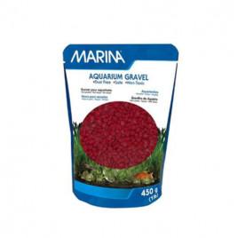 EuroGold Marina Renkli Çakıl Kırmızı 450 Gr