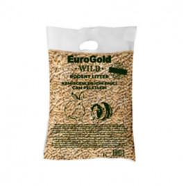 EuroGold Wild Kemirgen İçin Emici Çam Peletleri 5 Lt