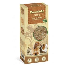 Eurogold Kemirgenler İçin Talaş 15 Lt