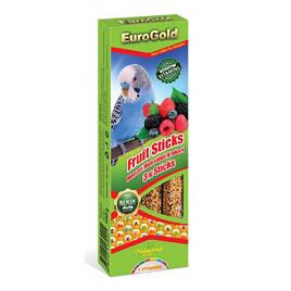 Eurogold Muhabbet Meyveli Kraker Üçlü 100G