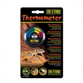 Yuvarlak Termometre