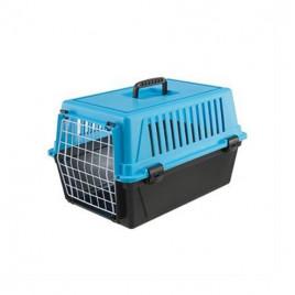 Ferplast Atlas 20 El Köpek Taşıma Çantası Mavi