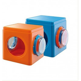 Ferplast Cube Hamster Kübü 2 Adet