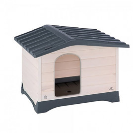 Dog Lodge 90 Köpek Kulübesi 73x52x58cm