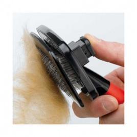 Gro 5956 Mekanizmalı Tüy Temizleme Tarak Büyük
