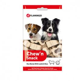 Flamingo Chew'n Snack Kuzulu Köpek Ödülü 150 Gr