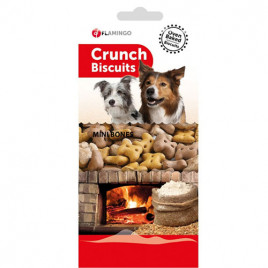 Crunc Mini Bones Köpek Ödül Bisküvi 500 Gr