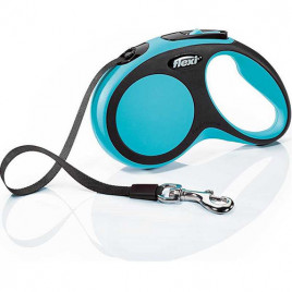 Flexi New Comfort 3M Şerit Xs Mavi