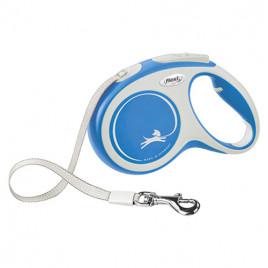 Flexi New Comfort 5M Şerit S Mavi