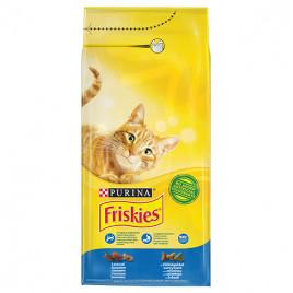 Somonlu Ve Sebzeli Yetişkin Kedi Maması 1,7 Kg