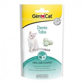 Gimcat Denta Tabs Ağız Diş Sağlığı Kedi Ödülü 40Gr
