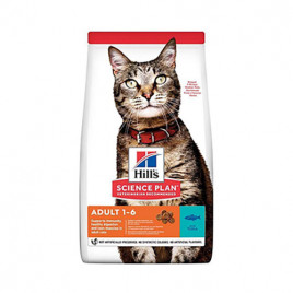 Hills Optimal Care Tuna Balıklı Yetişkin 10 Kg Kedi Maması
