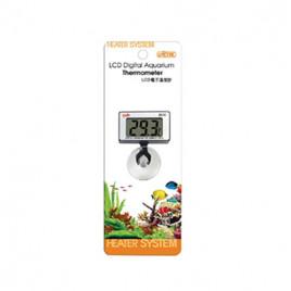 Ista Lcd Digital Termometre