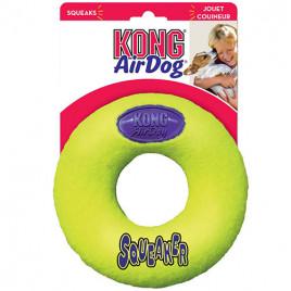 Kong Air Squeaker Donut-M