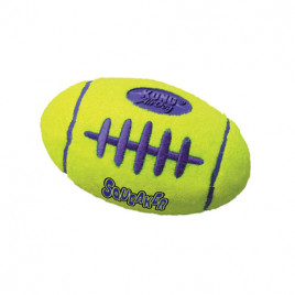 Air Squeaker Köpek Oyuncağı Medium Football