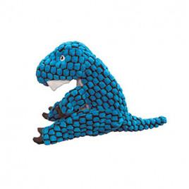 Kong Dynos T-Rex Köpek Oyuncağı S Mavi