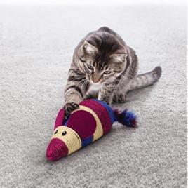 Kedi Oyuncak, Wrangler Fare, Kediotlu