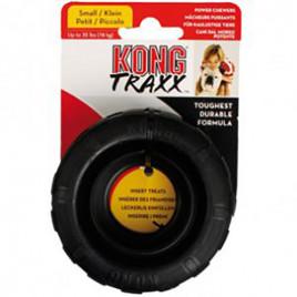 Kong Yavru Köpek Oyuncak Lastik S (Pembe&Mavi)