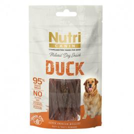 Canin Duck Snack 80 Gr