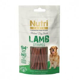 Canin Lamb Stripes Snack 80 Gr