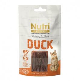 Feline Duck Snack Sandwich 50 Gr