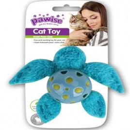 Pawise Catnıp Li Kaplumbağa Kedi Oyuncağı