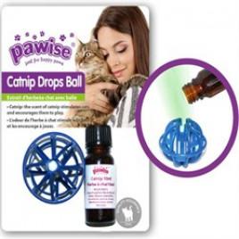 Pawise Catnıp Li Top Kedi Oyuncağı