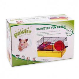 Pawıse Hamster Kafesi 38x23x23 cm