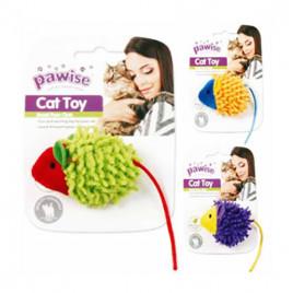 Pawise Kumaş Oyuncak Meow Meow Life-Mouse