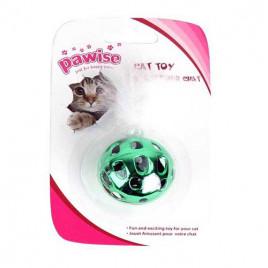 Pawise Metalik Top Kedi Oyuncağı